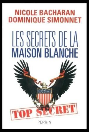 white house secrets